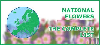 List of National Flowers of all Countries